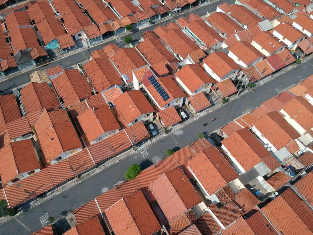 Empresa Distribuidora de Energia Solar Para Empresas