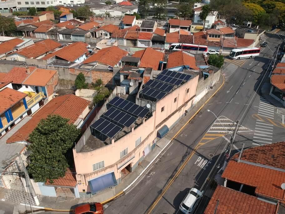 Empresa de Energia Solar em Jacareí – SP