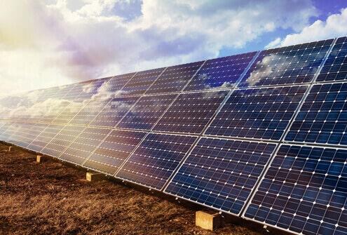 Manutenção de Painéis Energia Solar