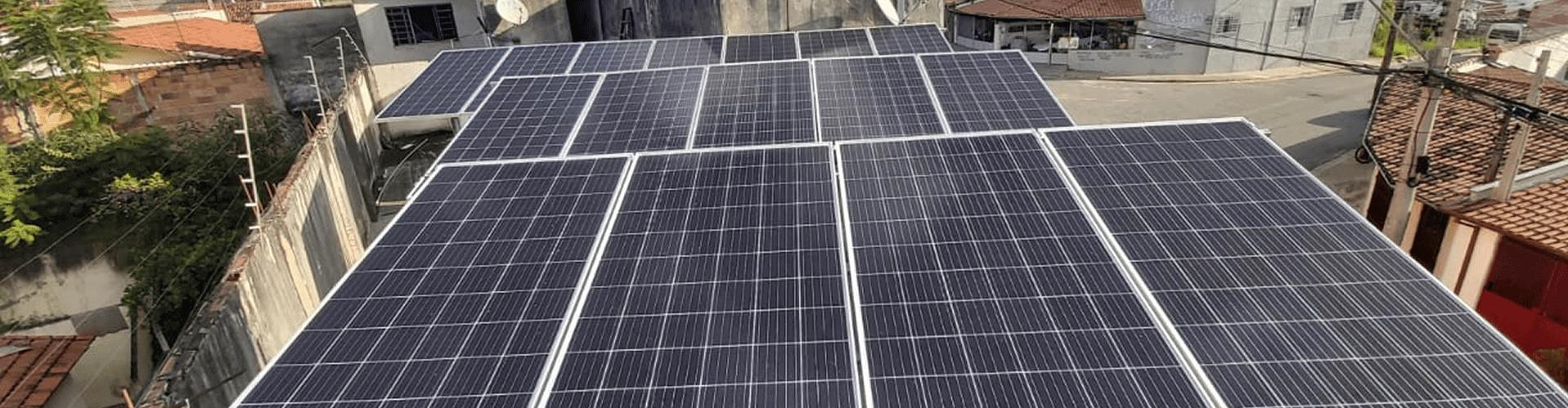 Profissional Instalação de Energia Solar